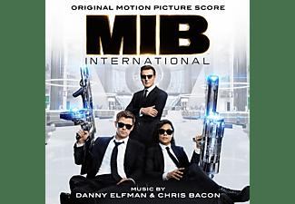Elfman, Danny & Bacon, Chris - Men in Black: International/OST Score  - (CD)