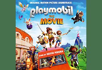Heitor Pereira - Playmobil: The Movie (Original Motion Picture Soundtrack)  - (CD)