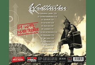Wadltreiber - Da Wadl-Madltreiber  - (CD)