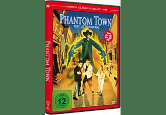 Phantom Town-Spukstadt Des Schreckens DVD