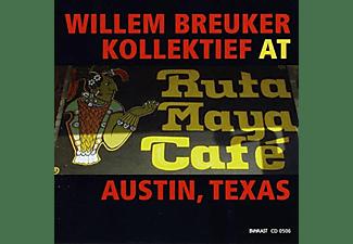 Breuker Kollektief - AT RUTA MAYA CAFE  - (CD)
