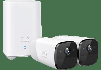 EUFY T88513D1, Full-HD Überwachungssystem, Auflösung Foto: 2k, Auflösung Video: 2k