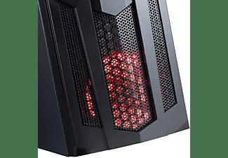 CAPTIVA G9AG 21V1, Gaming PC, 16 GB RAM, 1 TB SSD, GTX 1650 4GB, 4 GB
