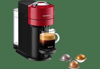 KRUPS Nespresso Kaffeemaschine XN9105 Vertuo Next Cherry Red