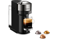 KRUPS Nespresso Kaffeemaschine XN910C Vertuo Next Dark Chrome