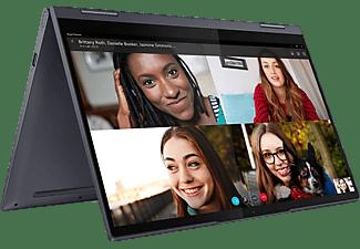 "LENOVO Convertible Yoga 7 15ITL05, i7-1165G7, 16GB/1TB, 15.6"" Touch FHD, 100% sRGB, Slate Grey (82BJ0031GE)"