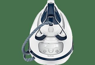 TEFAL Dampfbügelstation GV9223 Pro Express Protect Blau