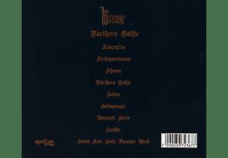 Wudewuse - Northern Gothic  - (CD)