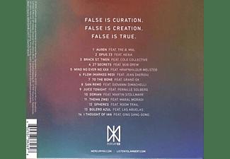 Lambert - False  - (CD)