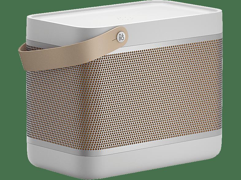 Bang&Olufsen Beolit 20 Bluetooth Lautsprecher (Grau)