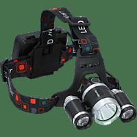 GRUNDIG LED Stirnlampe