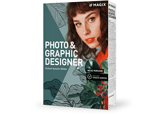 Photo & Graphic Designer 17 - [PC]