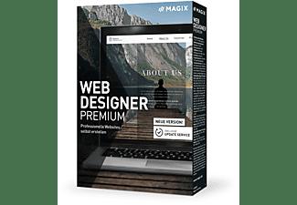Web Designer Premium - [PC]