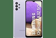 "Móvil - Samsung Galaxy A32 5G, Violeta, 64 GB, 4 GB RAM, 6.5"" HD+, Quad Cam, MTK D720, 5000 mAh, Android 11"