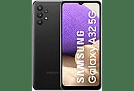 """Móvil - Samsung Galaxy A32 5G, Negro, 64 GB, 4 GB RAM, 6.5"""" HD+, Quad Cam, MTK D720, 5000 mAh, Android 11"""