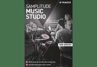 Samplitude Music Studio 2021 - [PC]