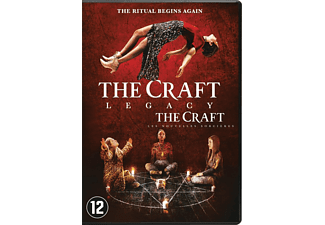 The Craft: Legacy - DVD