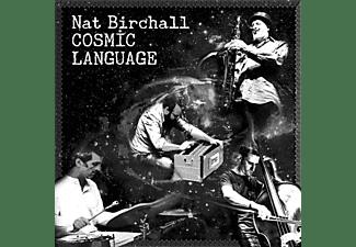 Nat Birchall - Cosmic Language (Vinyl LP)  - (Vinyl)