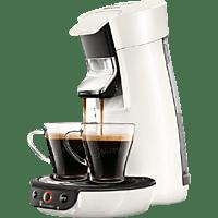 PHILIPS Kaffeemaschine HD6563/00 Senseo Viva Café weiß