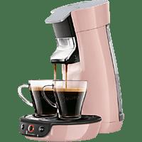 PHILIPS Kaffeemaschine HD6563/30 Senseo Viva Cafe rosa