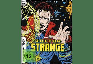 Doctor Strange 4K Ultra HD Blu-ray