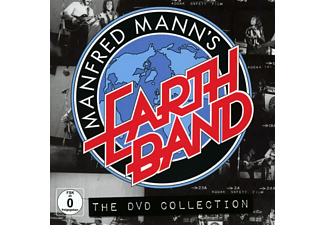 Manfred Mann: The DVD Collection DVD