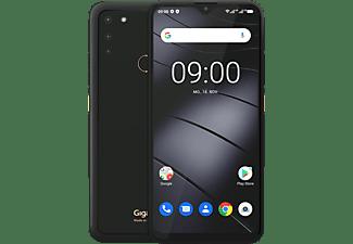 GIGASET GS4 64 GB Deep Black Dual SIM