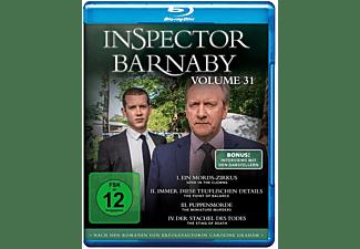 Inspector Barnaby Vol.31 Blu-ray