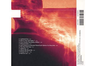 Porcupine Tree - Lightbulb Sun  - (CD)