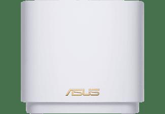 ASUS ZenWiFi AX Mini XD4, AX1800, Single, Weiß