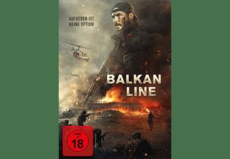 Balkan Line DVD