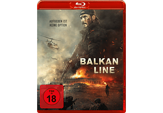 Balkan Line Blu-ray