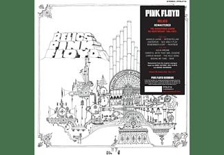 Pink Floyd - Relics  - (Vinyl)