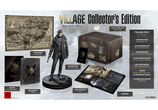 Resident Evil Village - Collector's Edition - [PlayStation 4]