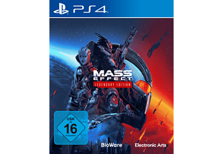 Mass Effect Legendary Edition - [PlayStation 4]