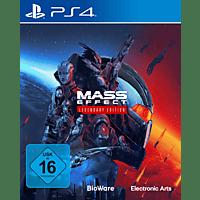 Mass Effect Legendary Edition - [PlayStation 4]