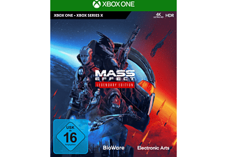 Mass Effect Legendary Edition - [Xbox One]