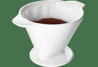 TCHIBO 392499 1 X 4 Handkaffeefilter Weiß