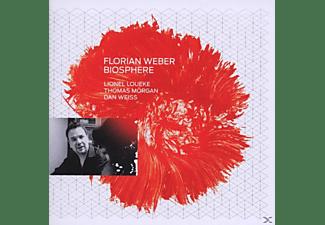 Florian Weber - Biosphere (Feat.Lionel Loueke)  - (CD)