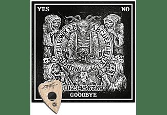 Zombiez - ZATAN LEBT! (Limited Quijabox)  - (CD)