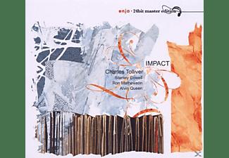 Charles Tolliver - Impact-Enja24bit  - (CD)