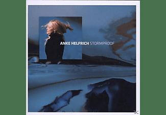 Anke Helfrich - Stormproof  - (CD)