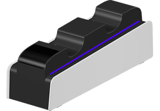 ISY IC 6004, Zubehör für PS5, Weiß/Schwarz