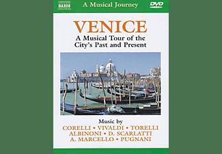 A Musical Journey - A Musical Journey - Venice  - (DVD)