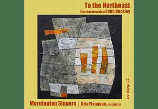 Orla/mornington Singe Flanagan - To the Northeast  - (CD)