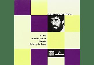 Ensemble Erwartung, Maitrise de Radio France - Nuevo Amor  - (CD)