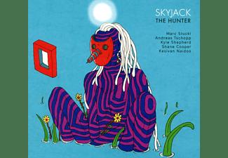 Skyjack - The Hunter  - (CD)