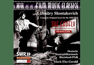 Deutsche Staatsphilharmonie Rheinland-Pfalz - The Gadfly  - (CD)