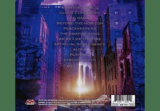 Metalite - A Virtual World  - (CD)