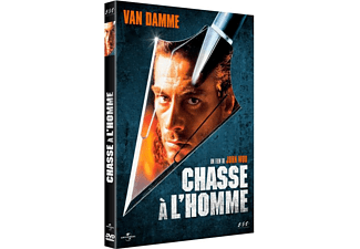 Chasse à l'homme - DVD